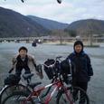 第三回京都往復サイクリング第15回修了旅行
