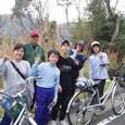第八回淡路島自転車一周第13回修了旅行