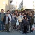 第9回淡路島サイクリング第14回修了旅行