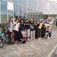 第10回淡路島自転車一週第17回修了旅行