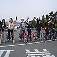 第19回修了旅行第11回淡路島一泊自転車一周